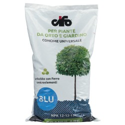 CIFO Concime granulare universale Blu 5kg