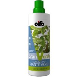 CIFO Concime Granverde piante verdi