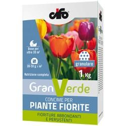 CIFO Concime Granverde piante fiorite