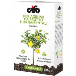 CIFO Concime polvere agrumi gr 600