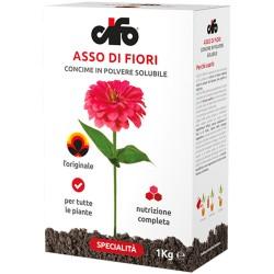 CIFO Concime Asso di fiori