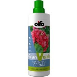 CIFO Concime Granverde gerani