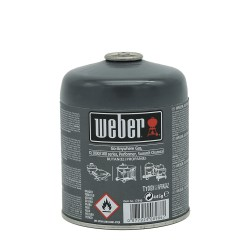 WEBER Cartuccia gas 445g