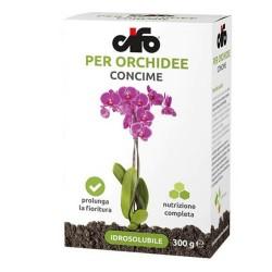 CIFO Concime granverde orchidee