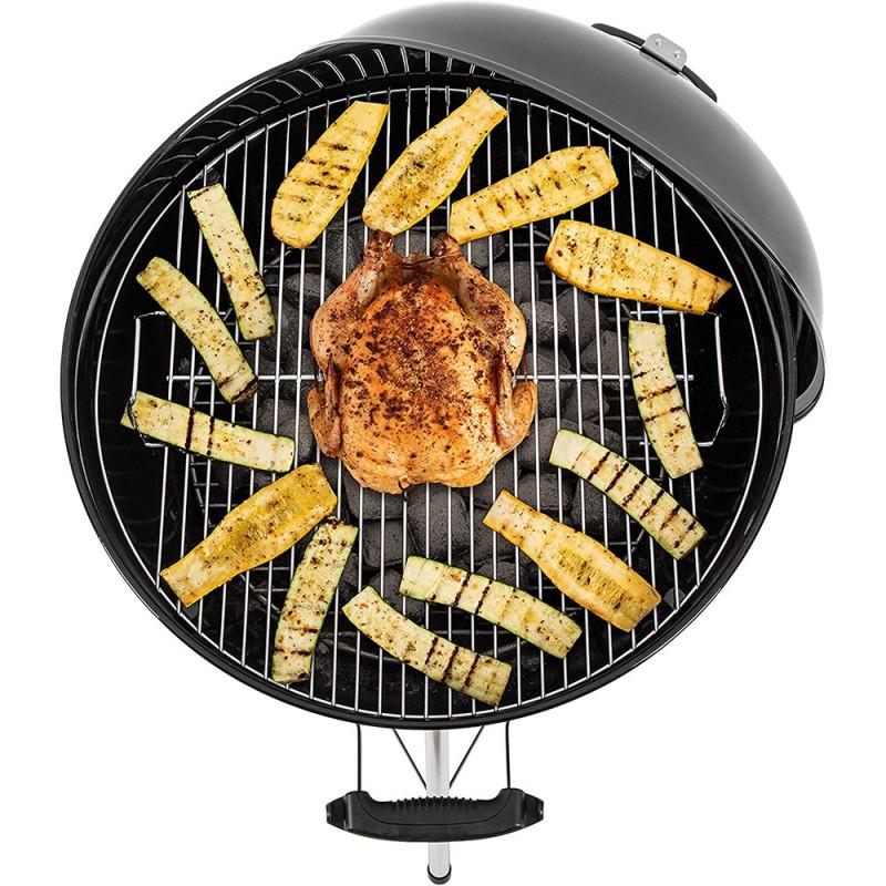WEBER Barbecue Master Touch Premium e-5770