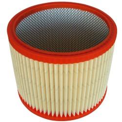 LAVORWASH Kit 1 filtro Hepa per gt/vac