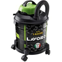 LAVORWASH Aspirapolvere Joker 1400s wet dry 220-240lws