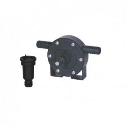 RIBIMEX Pompa universale per trapano con valvola