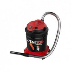 RIBIMEX Aspiracenere elettrico cenetop 1200w