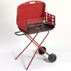 OMPAGRILL Barbecue 65-50/SR-Eco