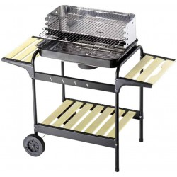 OMPAGRILL Barbecue 60-40 Green/X