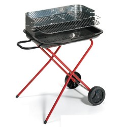 OMPAGRILL Barbecue 60x40-R-Eco
