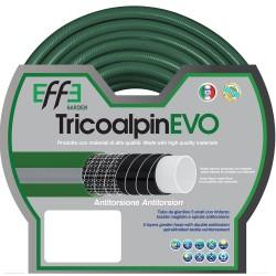 EFFE Tubo Tricoalpin Evo bianco-verde 5 strati