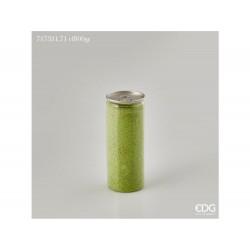 ENZO DE GASPERI Sabbia colorata lattina gr 800 verde chiaro