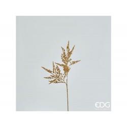ENZO DE GASPERI Celosia glitt ramo h70 gold