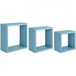 SANITEC Set 3 mensonle Incubo blu baltico