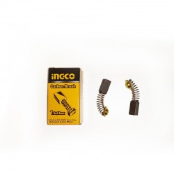 INGCO Spazzole di ricambio per AG8508E
