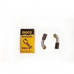 INGCO Spazzole di ricambio per MX214008