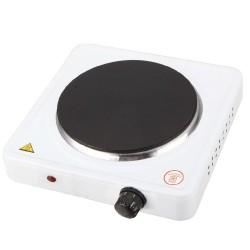 EFFE Fornello elettrico bianco 1500w