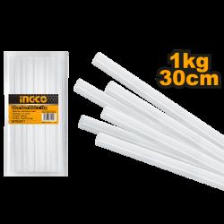 INGCO Stick colla 11,2mmx30cm -1kg