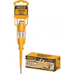 INGCO Cacciavite cercafase da 140mm