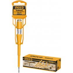 INGCO Cacciavite cercafase da 190mm
