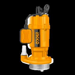 INGCO Pompa a immersione 550W acque chiare