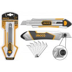 INGCO Cutter alluminio 18x100mm