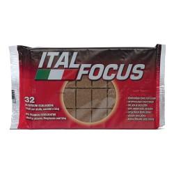 ITALFOCUS Accendifuoco Naturale 32pz